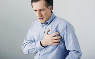 Холестерин в крови понижен