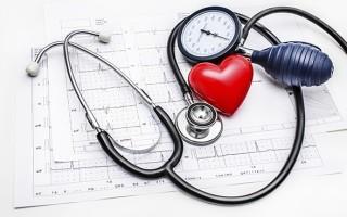 Как снизить сердечное давление