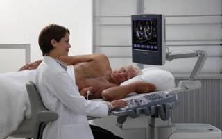 Атеротромботический инфаркт головного мозга