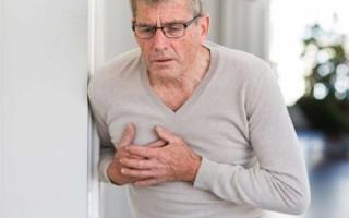 Колит сердце что делать в домашних условиях