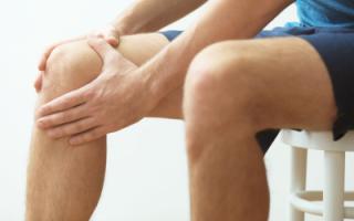 Методы реабилитации после операции по эндопротезированию коленного сустава