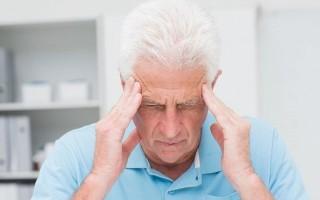 Ишемический инсульт головного мозга прогноз у пожилых