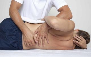Проблемы крестцово-копчикового сочленения, дегенеративная патология и симптомы артроза