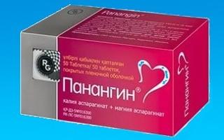 Лекарства для поддержания сердца