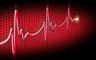 Как подсчитывается ЧСС по ЭКГ, нормы и отклонения по возрастам
