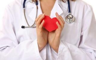 Какими симптомами определяется сердечная недостаточность у женщин?