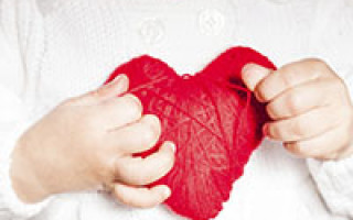 Аритмия сердца у ребенка