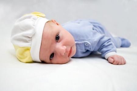 Почему возникает дистония у малышей