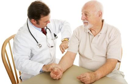 Полезные свойства калины при сердечно-сосудистых заболеваниях