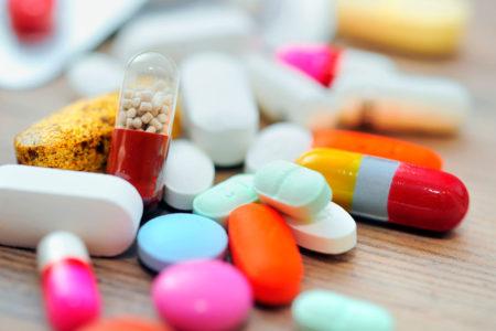 Таблетки от сердечной недостаточности